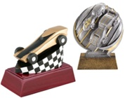Racing and Car Show Awards