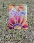 Personalized Custom Photo Printed Garden Yard Entrance Flag