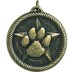 Paw Print Medals Value Line 2