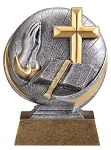 Religion Motion Xtreme Resin Award