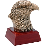 Eagle Sculpture Resin Award